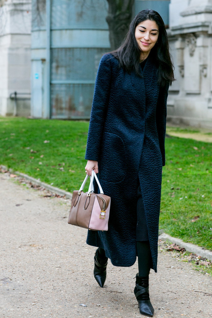 Caroline-Issa-carried-her-ladylike-sensibility-all-black-outfit